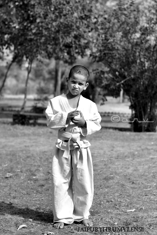 cute-small-indian-boy-in-karate-dress-jaipur-blog