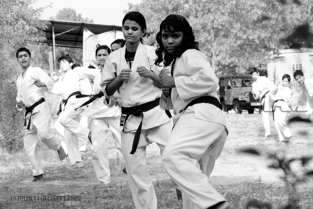 karate-class-in-india-jaipur