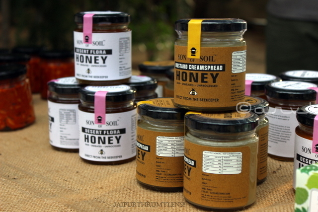 best-organic-honey-brand-india-son-of-soil-rajasthan