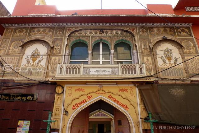 digamber-jain-bada-mandir-oldest-jaipur-temples