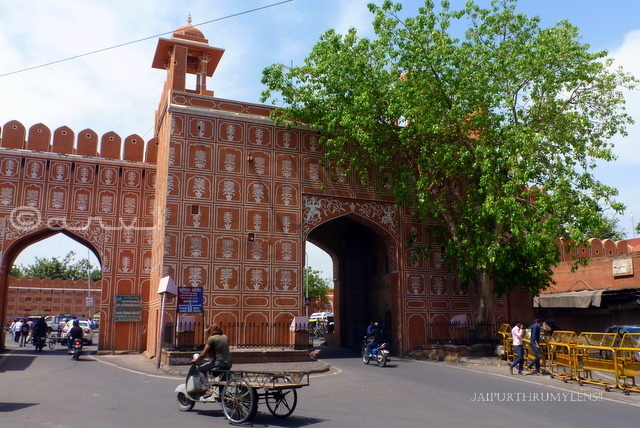 free-walking-tour-jaipur-local-market-sanganeri-gate