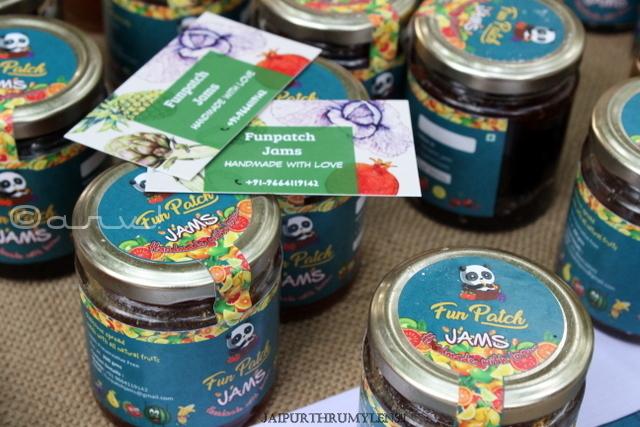 homemade-jam-for-sale-india-jaipur-farmer-market
