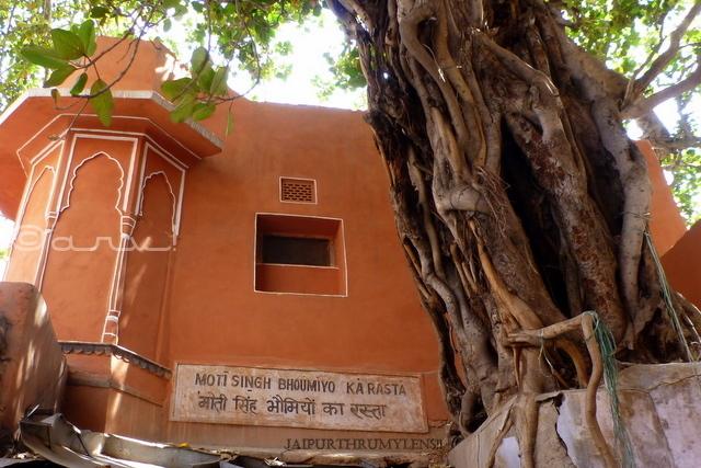 moti-singh-bhomia-rasta-johari-bazaar-heritage-walking-tour