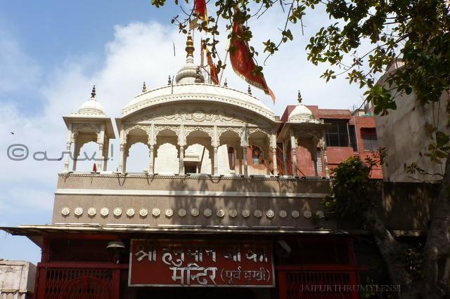 shree-veer-hanuman-temple-sanganeri-gate-jaipur