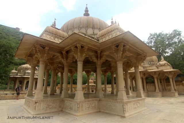 royal-gaitore-jaipur-history-kachhawa-rajput