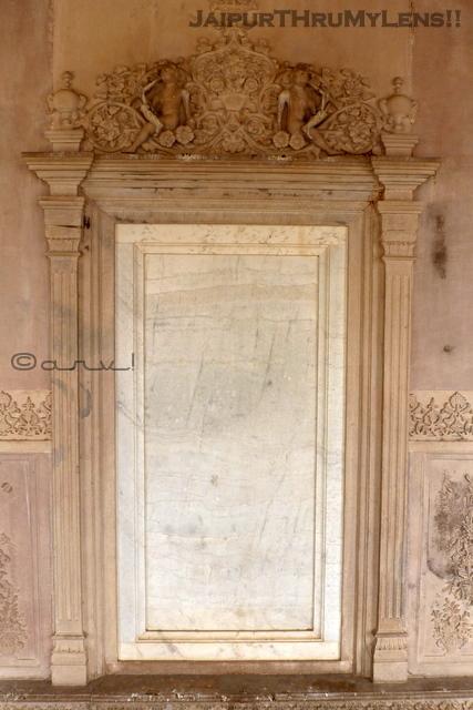 sawai-madho-singh-II-mausoleum-royal-gaitore-jaipur