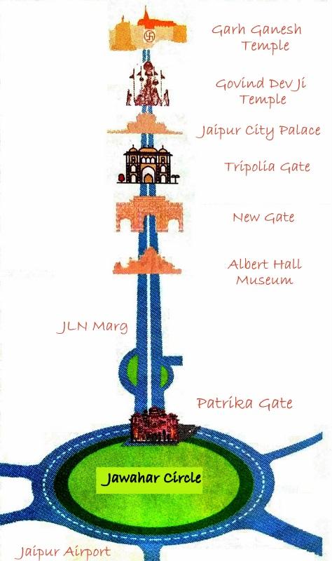 patrika-gate-jawahar-circle-jaipur-location-timing-blog