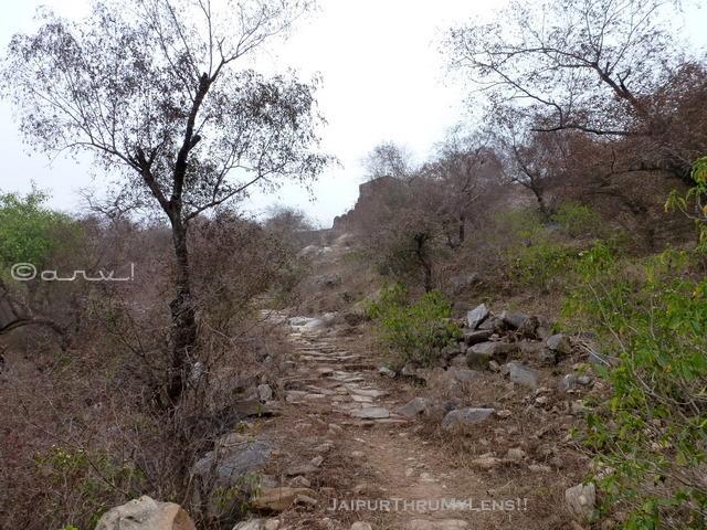 bhuteshwar-nath-mahadev-jaipur-trek