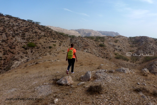 5 Most Popular Hiking Places In Jaipur