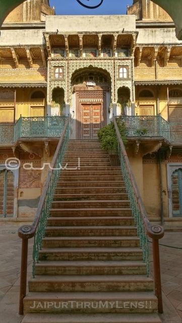 haveli-shekhawati-rajasthan-architecture