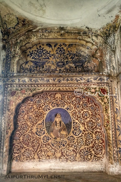 jaipur-haveli-rajasthani-motif-fresco-painted-wall-art