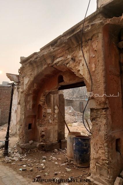 jaipur-heritage-haveli-destruction-parkota-unesco-walled-city