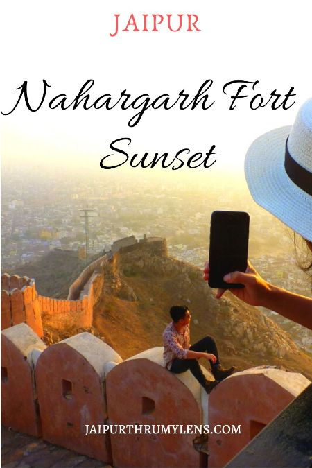 nahargarh-fort-sunset-jaipur-travel-blog