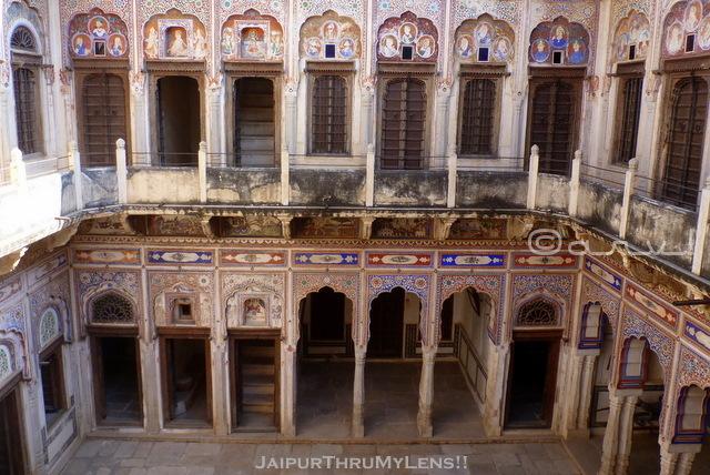 shekhawati-haveli-rajasthani-architecture-layout
