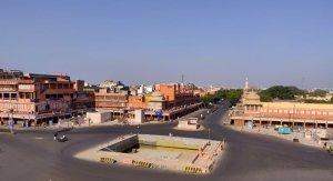 badi-chaupar-jaipur-curfew-corona-virus-outbreak-india