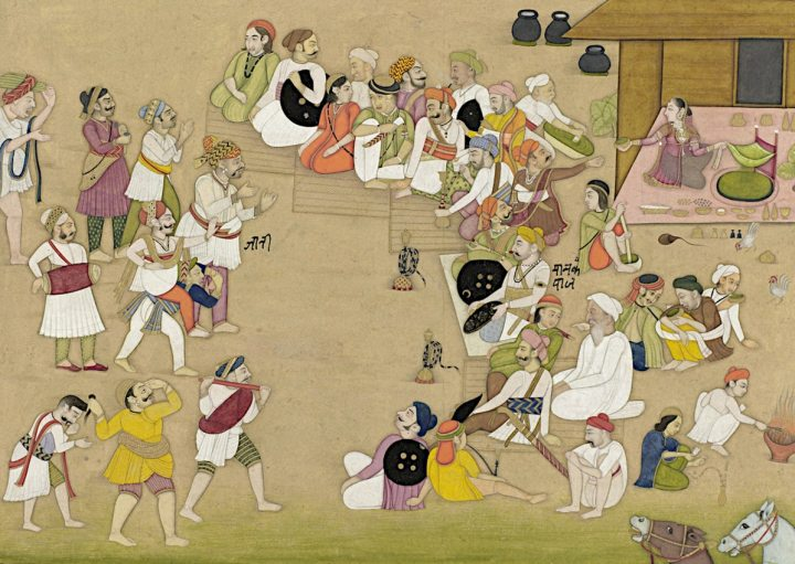 bhang-goli-holi-use-legal-jaipur-rajasthan-old-painting