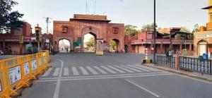 jaipur-curfew-new-gate-coronavirus