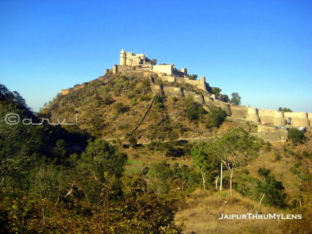weekend-getaway-from-jaipur-rajasthan-kumbhalgarh