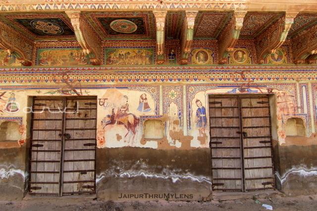 abandoned-haveli-for-sale-nawalgarh-shekhawati-rajasthan