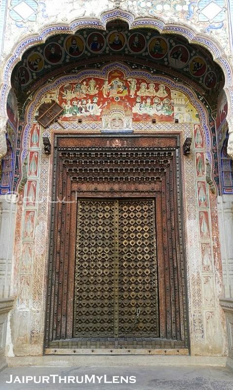 door-design-shekhawati-haveli-beautiful-rajasthan