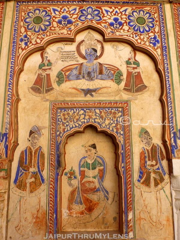 jaipur-fresco-painting-technique-shekhawati-haveli