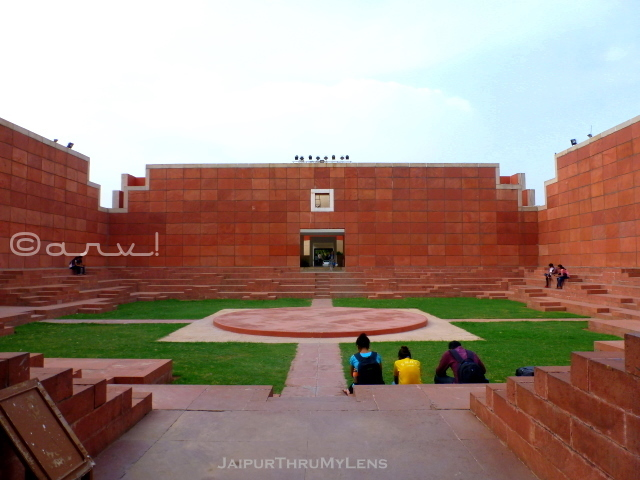 jawahar-kala-kendra-open-air-auditorium