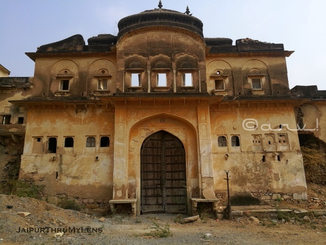 khandela-palace-haveli-shekhawati-history
