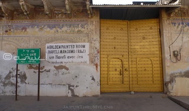 mandawa-haveli-shekhawati-golden-painted-room