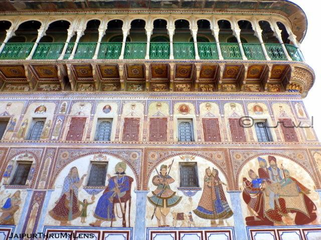 nawalgarh-painted-haveli-shekhawati-rajasthan-picture