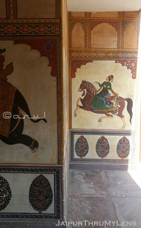 rajasthani-painting-mural-jawahar-kala-kendra-jaipur