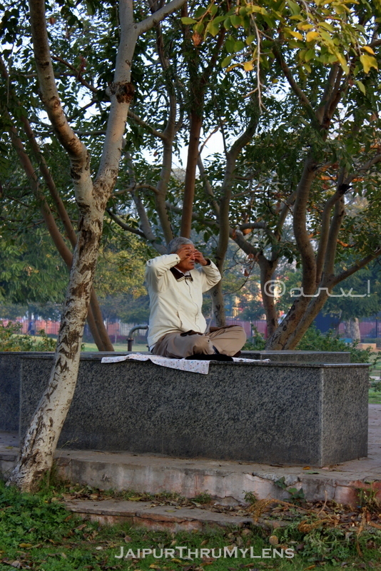 man-doing-yoga-in-central-park-jaipur
