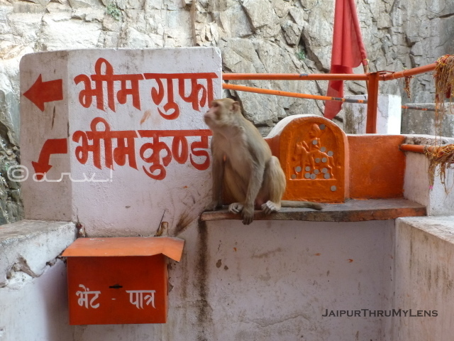 bheem-gufa-lohargal-pandavas-exile-rajasthan