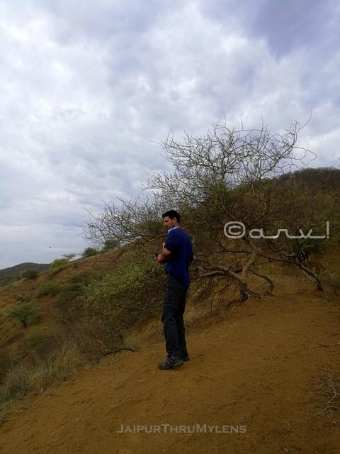 jaipur-trekking-club-aravali-hike