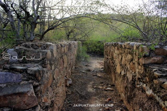 dravyawati-river-history-athunia-dam-nahargarh-fort-hill