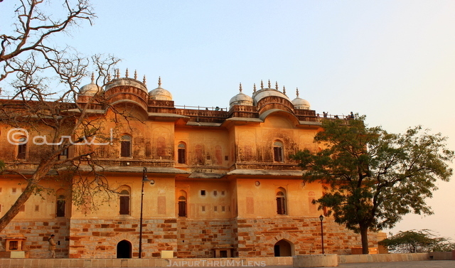 nahargarh-fort-jaipur-haunted-stories