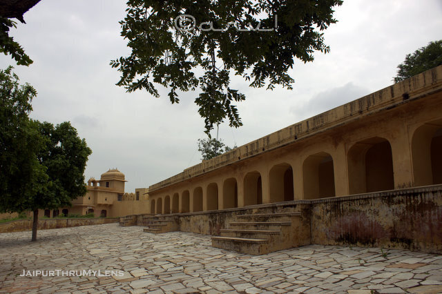 nahargarh-fort-jaipur-history-architecture-guide