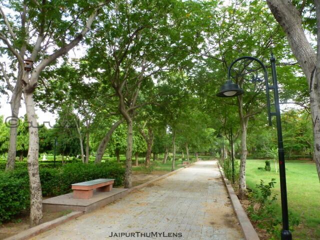best-park-for-walking-jaipur-ramniwas-bagh-sawan-bhado
