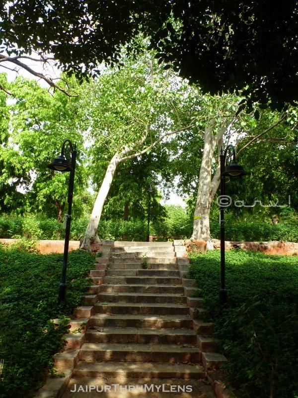jaipur-beautiful-parks-sawan-bhado-ramniwas-bagh