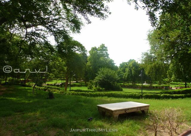 oldest-parks-in-jaipur-sawan-bhado-ramniwas-bagh