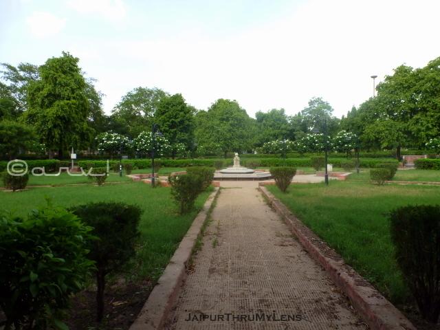 ramniwas-bagh-garden-jaipur-history