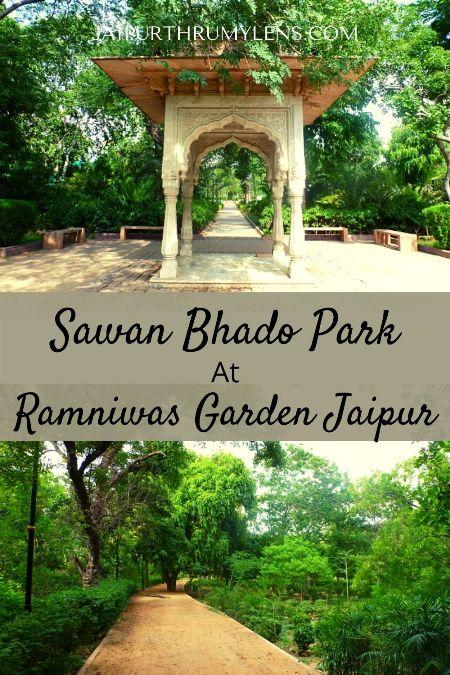 ramniwas-garden-jaipur-sawan-bhado-park-travel-guide-blog