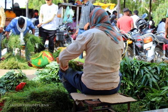 indian-street-photography-idea-flower-market-jaipur