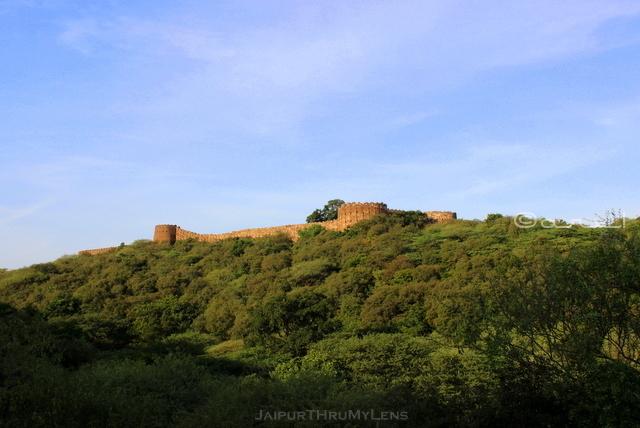abandoned-jaipur-fort-list