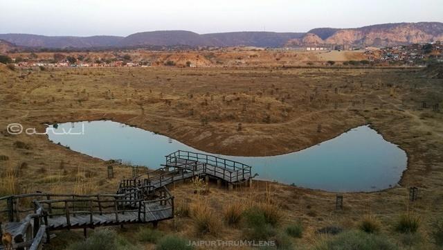 hidden-gems-in-jaipur-kishanbagh-nahargarh-park