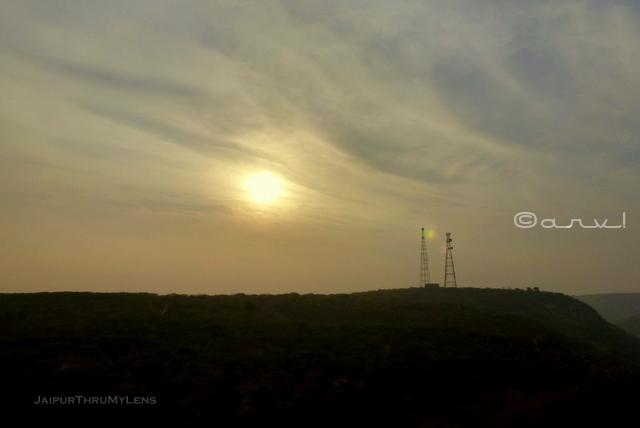 sunrise-point-trekking-in-jaipur-blog