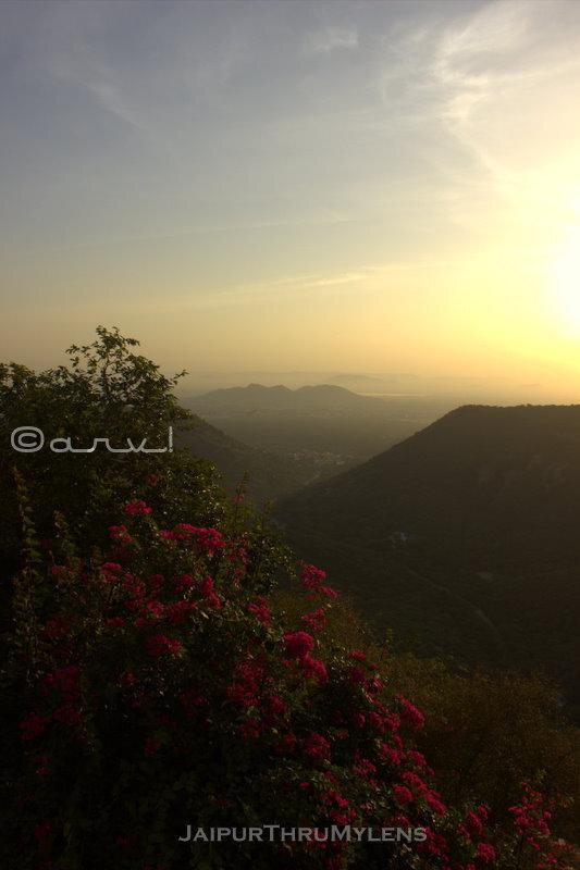trekking-to-jaipur-city-view-point