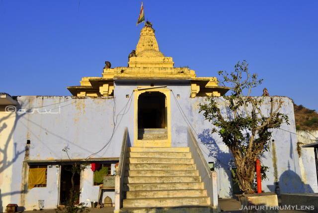 amer-heritage-walking-tour-ganesh-temple-jaipur