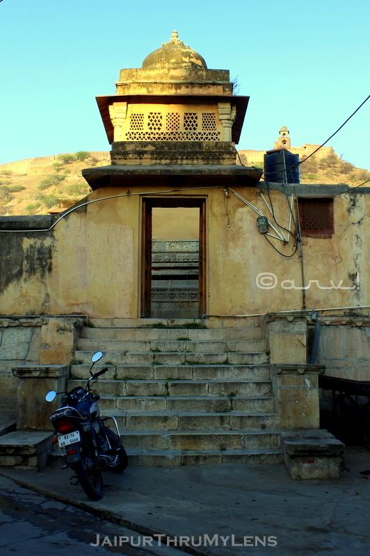 amer-temple-narsingh-jaipur-history-heritage