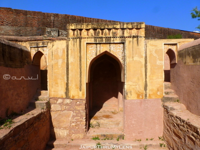beautiful-baori-gate-jaipur-indian-heritage