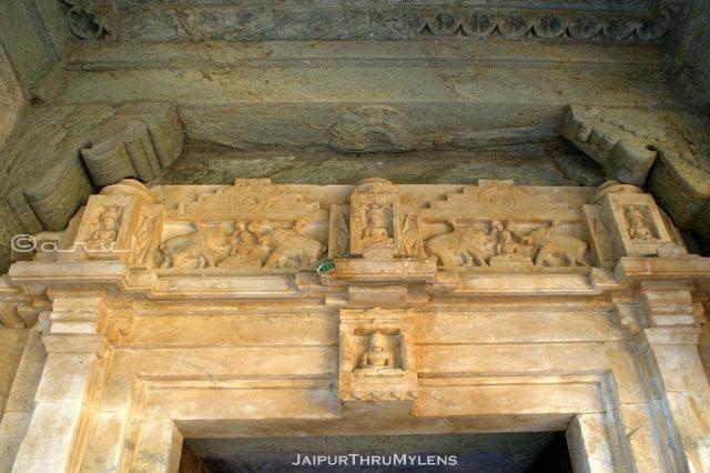 jain-temple-god-on-door-amer-rajasthan